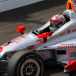 Ganassi pair finish 1-2 on Carb Day