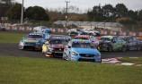 V8 Supercars plans manufacturer talks