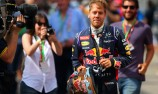 Vettel handed grid penalty after gearbox change