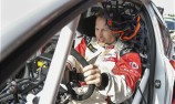 Villeneuve expects rough World Rallycross baptism