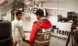 VIDEO: Mark Webber returns to Le Mans