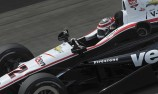 Penske powers to top three in Indy 500 practice