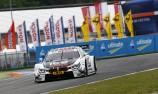 World Wrap: Wittmann dominates DTM opener