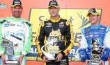 Bowyer wins Sprint Showdown