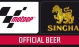 Singha announced as official beer of MotoGP
