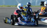 Toyota Racing NZ sponsors schools kartsport meeting