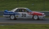 FEATURE: Heritage Touring Cars - First HR-31