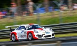 Grove and Cini complete Carrera Cup Le Mans qualy