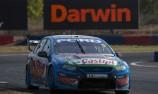 Castrol-oiled Ford driver Mark Winterbottom wins in Darwin