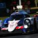 Toyota confirms favouritism with Le Mans pole