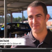 VIDEO: Alex Davison on Ipswich crash