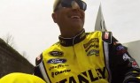 VIDEO: Ford Racing drivers let their hair down