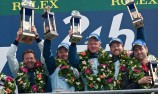 Aston dedicates Le Mans GT win to Simonsen