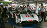 VIDEO: Le Mans scrutineering with Audi