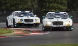 Bentley considers 2015 Bathurst 12 Hour