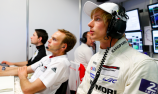 Amon: Hartley remains a hope of F1 call-up