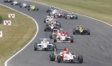 Maini takes first F4 win as Palmer doubles up at Snetterton