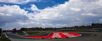 MotoGP teams remain at Catalunya for multi-day test
