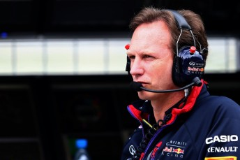 Christian Horner Red Bull 2014 344x229 Under siege Red Bull considers engine future