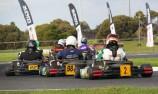 Rotax Pro Tour returns to Warwick