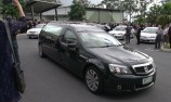 VIDEO: The funeral service for Sir Jack Brabham