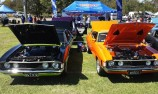 Ford enthusiasts find new home at Willowbank