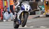 Gary Johnson wins Supersport TT opener