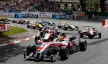 Top Macau GP drive for young Aussie