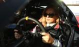 VIDEO: Grace Howell on drag racing comeback