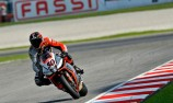 Guintoli holds off Sykes for Sepang pole