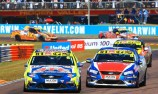 Sieders closes the gap after Darwin round win