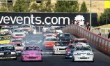 Heritage Touring Cars set for Bathurst return