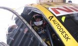 VIDEO: V8 Supercars teams test at Winton