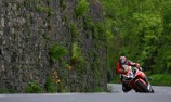 VIDEO: Isle of Man TT rider goes cross country