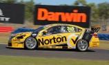 Nissans fastest in second Darwin practice
