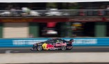 Red Bull completes Saturday sweep in Darwin
