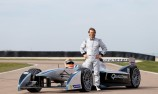 Trulli joins Formula E with own team