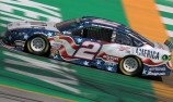 Keselowski takes third pole of the season