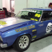 Monaro returns to TCM after major rebuild
