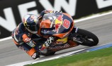Miller bounces back to top Assen qualifying