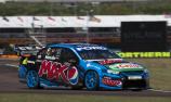 Winterbottom wins tyre battle in Darwin finale