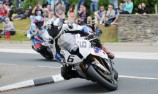 Michael Dunlop rounds out TT with Senior win