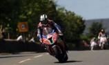 Michael Dunlop Superstock TT win overshadowed