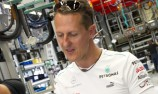 Schumacher's medical records offered for sale