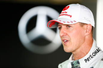 Michael Schumacher F1 344x227 Experts cautious over Schumacher news