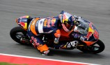 Miller questions consistency after penalty