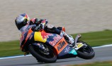 Miller escapes crash with series lead intact