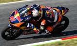 Miller extends Moto3 lead in Spain