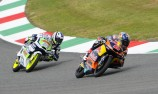 Fenati victory slashes Miller's Moto3 lead