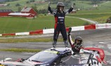 Nitiss assumes World RX lead after Norway win